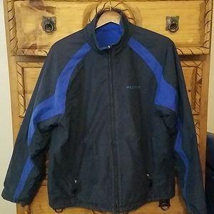 Reversible Polo Sport Jacket